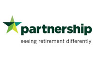 Partnership - Seeing retirement differently
