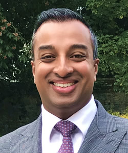 Bobby Bhuiyan Financial Adviser in Central London