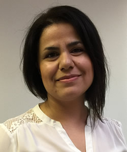 Burcu Kaya Mortgage Broker in Enfield Town, North London