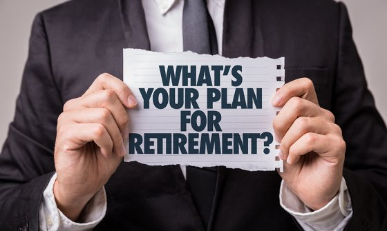 Retirement Planners London