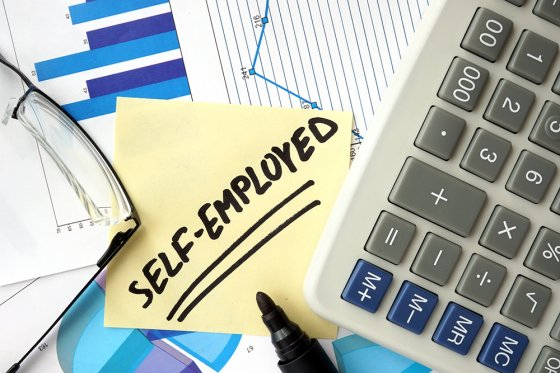 Self Employed Income Protection