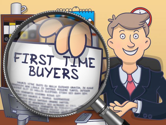 First time buyers mortgage protection