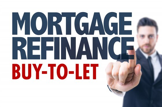 advice on a buy-to-let re-mortgage