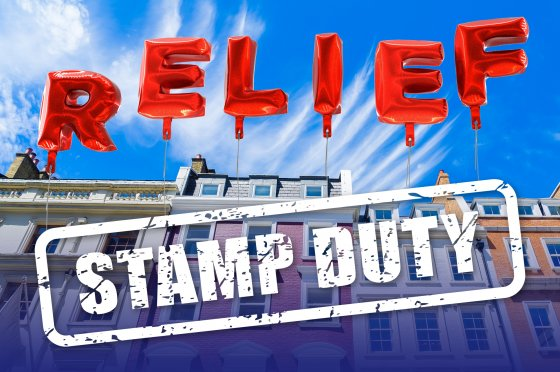 Stamp Duty Relief Specialist