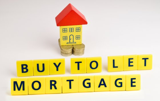 Buy to Let Mortgages Interest Rates