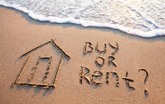 rent or buy in london