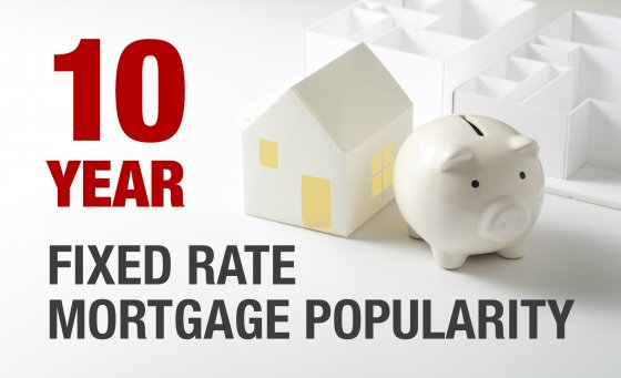 10 year fixed rate mortgage london