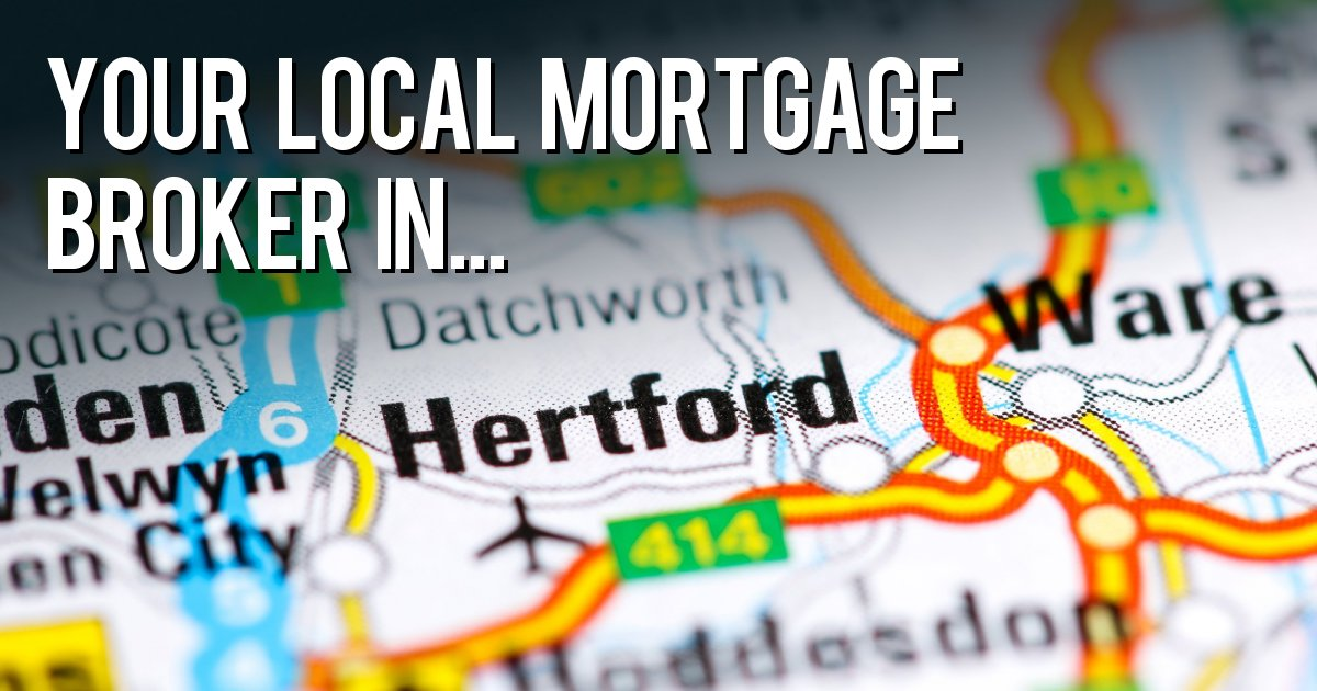 Your local Mortgage Broker in...
