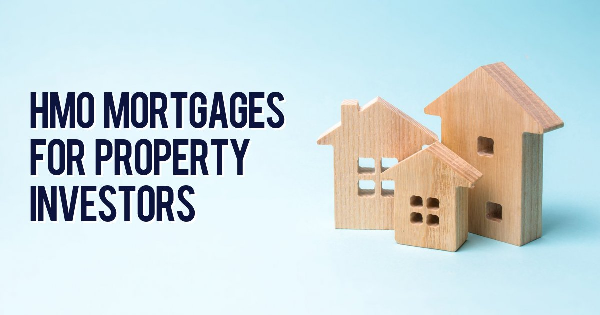 HMO Mortgages For Property Investors