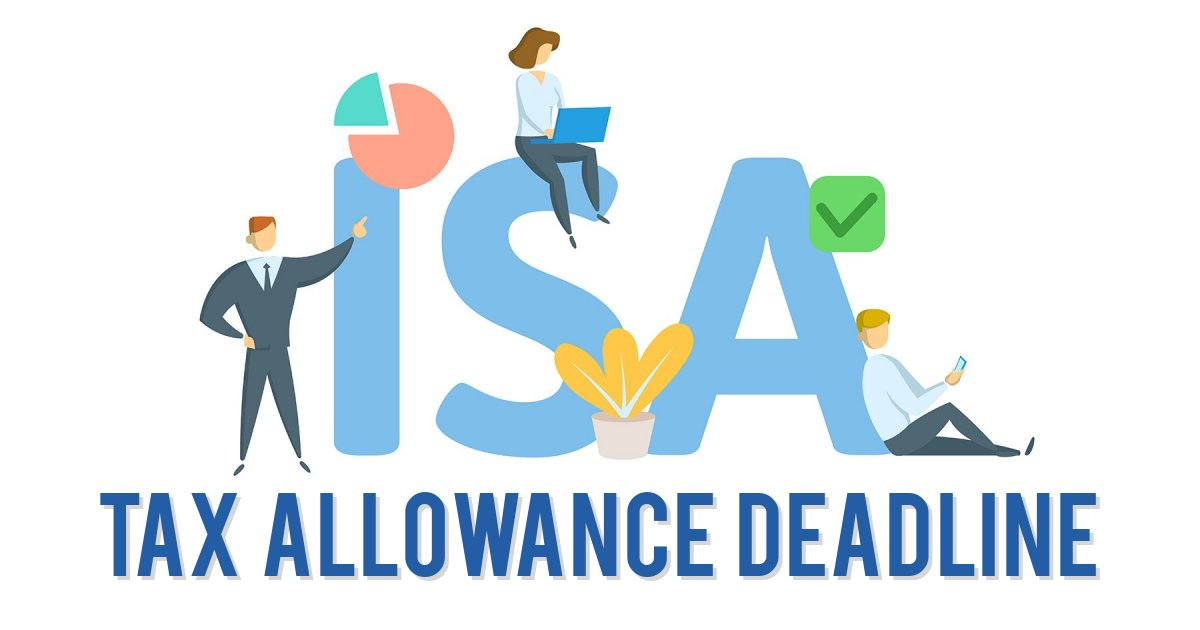 Tax Allowance Deadline